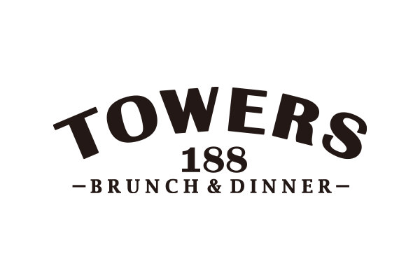 TOWERS 188 BRUNCH&DINNER