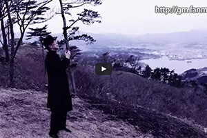 PV「Ti Amo〜希望への光〜」