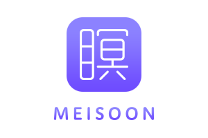 MEISOON 誰でも、どこでも、今すぐ瞑想!